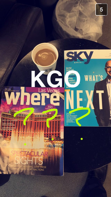 KgO Where Next?