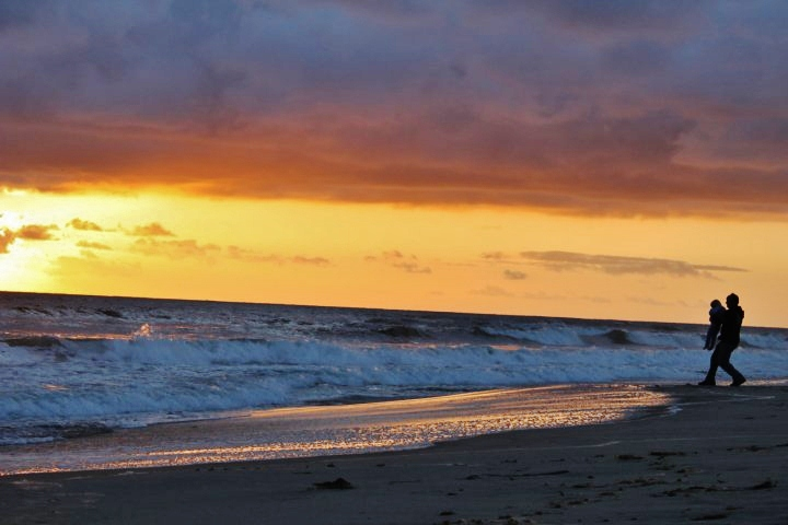 Carlsbad, California Sunset