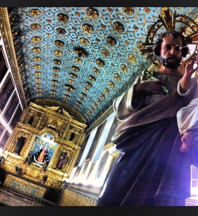 Colombia churches