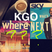 KgO Where Next?