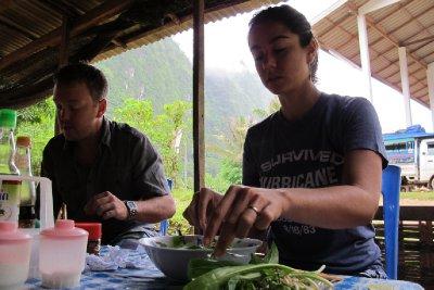 Best Lao soup!