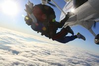 Epic Skydive