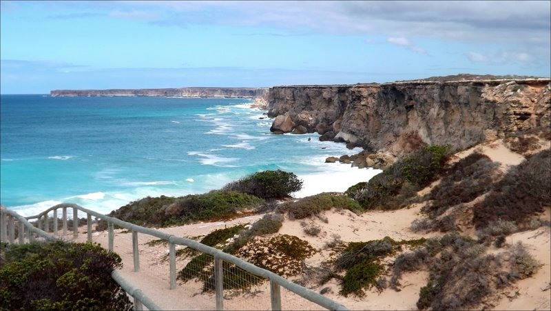 Top of The Bight