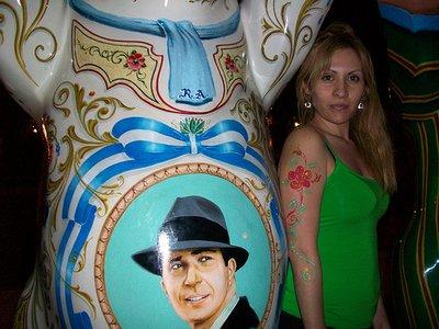 Art in Argentina