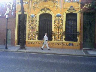 Casa Fileteada