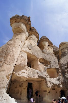 Fairy Chimneys4