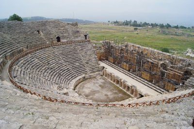 Hierapolis Theatre
