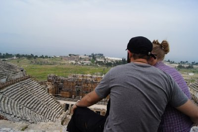 Hierapolis Theatre2