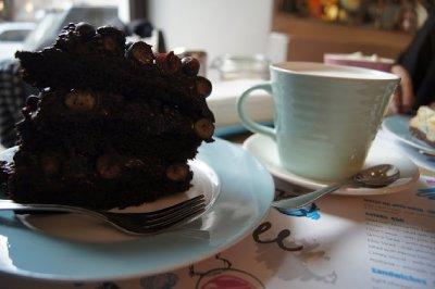I love cake2