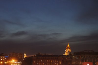 Moscow by night7