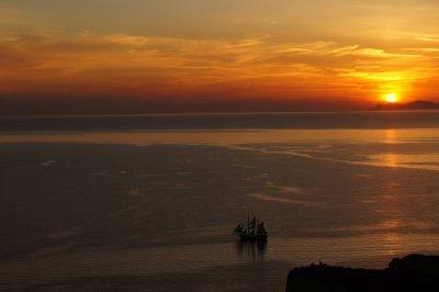 Oia Sunset10