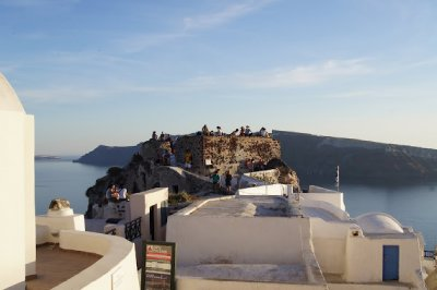 Oia Sunset4