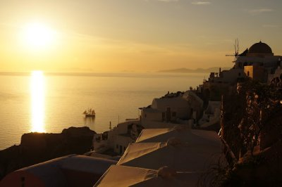 Oia Sunset5
