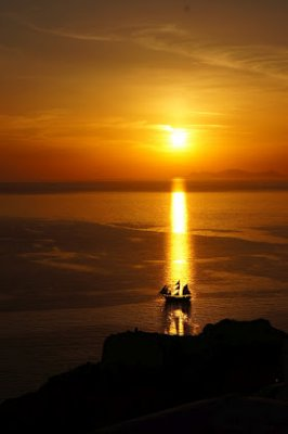 Oia Sunset6