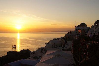 Oia Sunset7