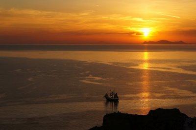 Oia Sunset8