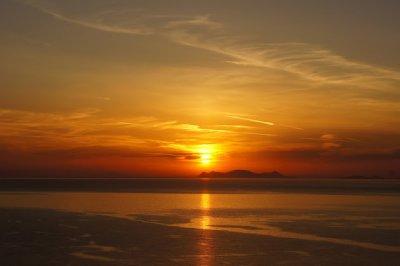 Oia Sunset9