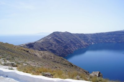 Oia to Fira3