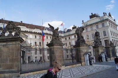 Prague Castle7