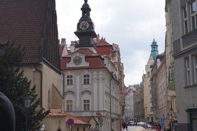 Prague Streets2