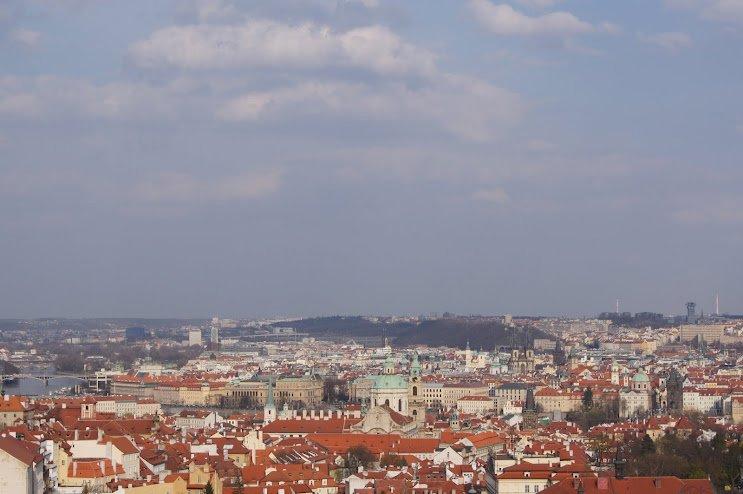 Prague Castle9