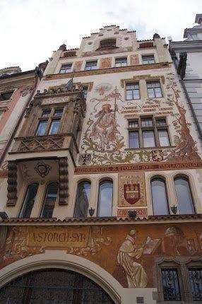 Prague Streets10