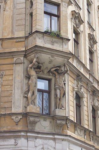 Prague Streets4