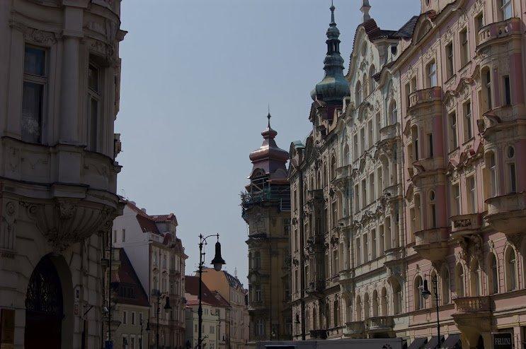 Prague Streets6