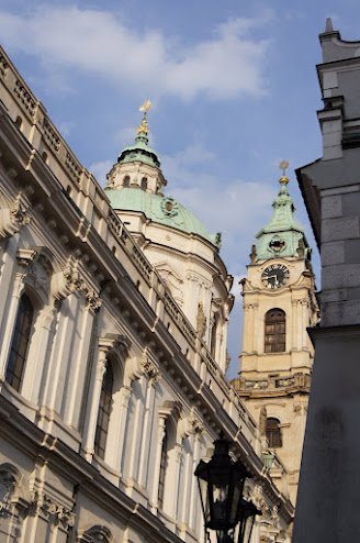 Prague Streets8