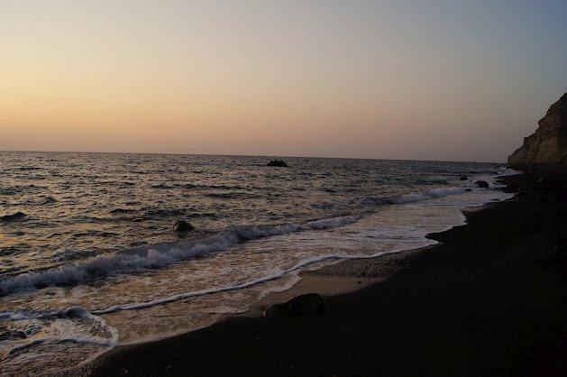 Sunset at Kathos2