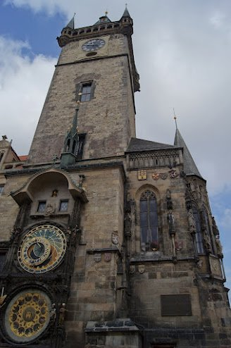 The Astronomical Clock2