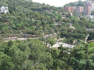 Park Guell 1