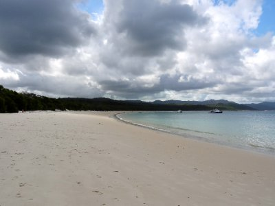 Whitehaven Beach