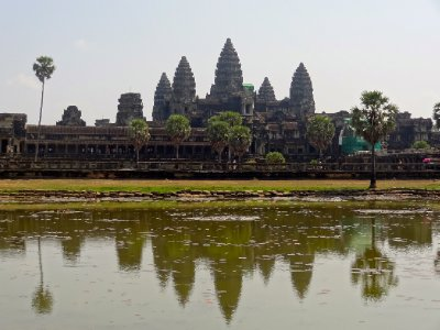 Angkor Wat