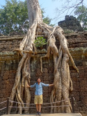 Ta Prohm II