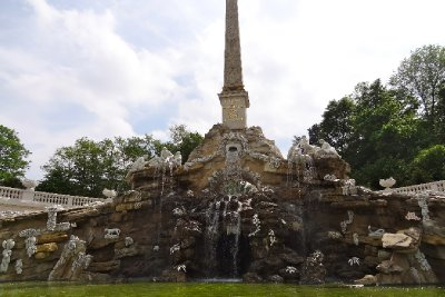 The Schöner Brunnen