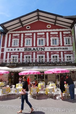 Cafe Braun