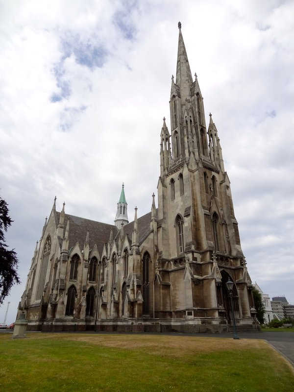 First Church of Dunedin