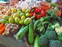 Market Veggies