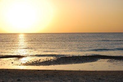 Aquaduct Beach Caesaria