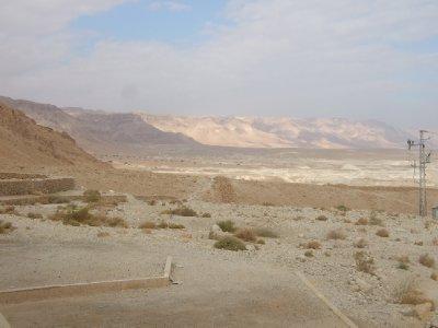 Judean Mountains