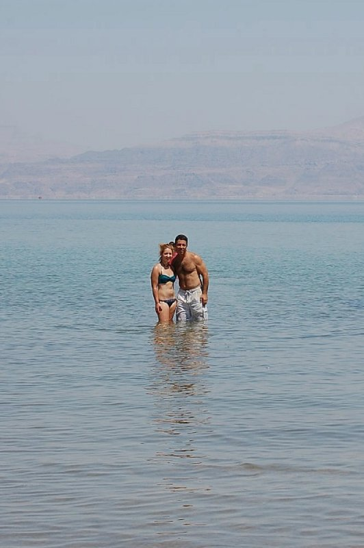 Dead Sea