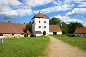 Hovdala Castel