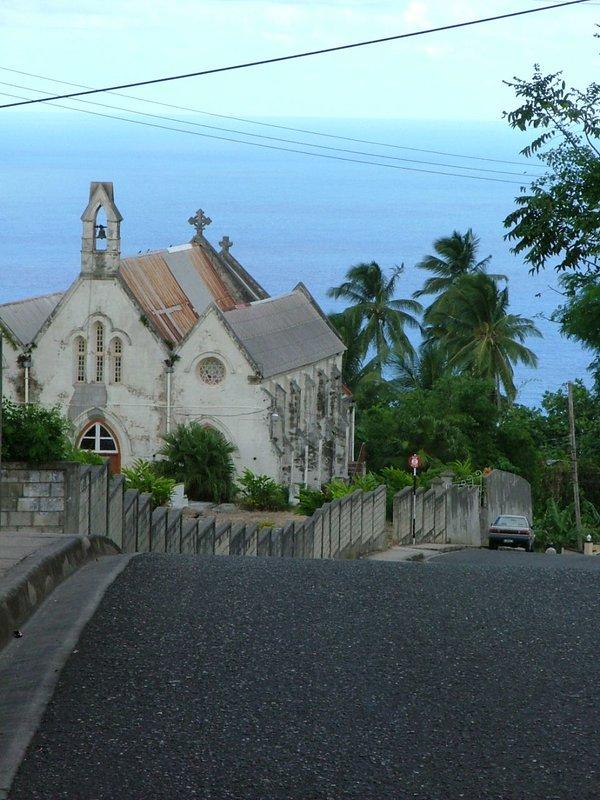 bajan_church