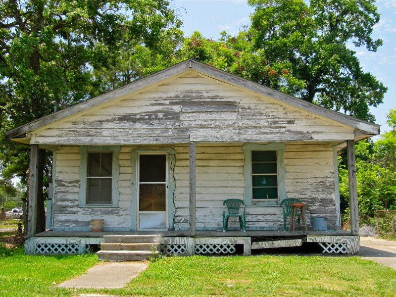 Mississipi House