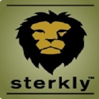 Sterkly