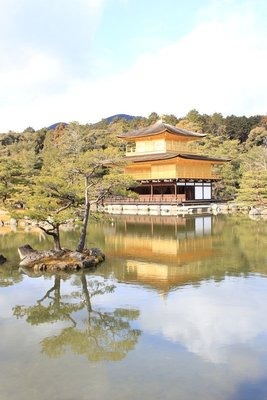 Golden Pavilion 4