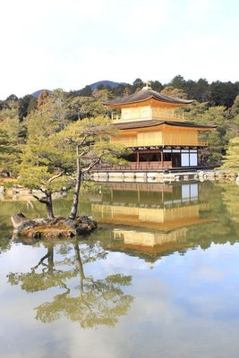 Golden Pavilion 8