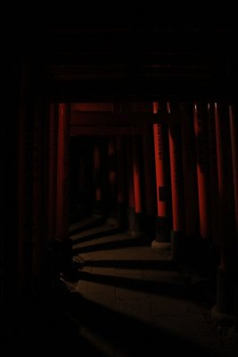 Inari gates 2