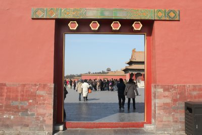 Forbidden city 046